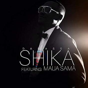 Shika (feat. Maua Sama)