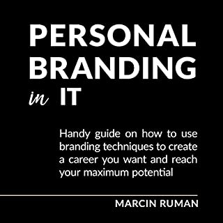 Personal Branding in IT cover art