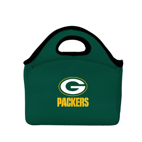 NFL Green Bay Packers Klutch Handtasche