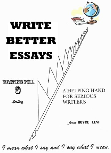 Writing Pill 9: I'm almost done in. I need to spell. (Royce Levi's 20 Writing Pills to cure your English illnesses.) (English Edition)