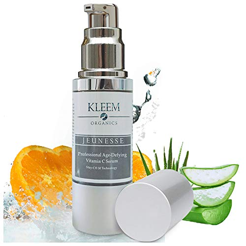 Kleem Organics Vitamin C Serum for …