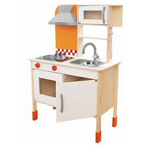 Mazzeo Giocattoli Super Cucina Alta 1 Metro