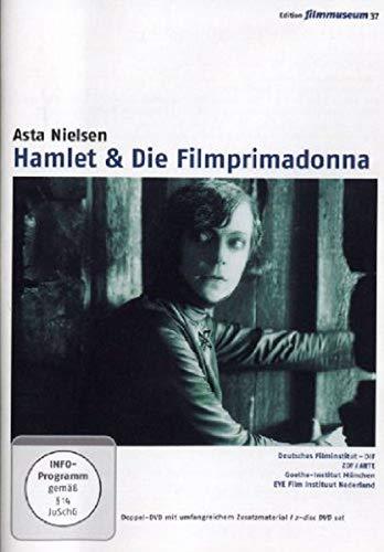 Hamlet/Die Filmprimadonna - Edition Filmmuseum [2 DVDs]