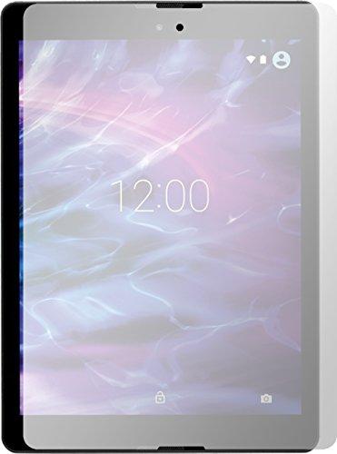 Slabo 2 x Bildschirmschutzfolie für Medion Lifetab P9701 (MD90239) Bildschirmschutz Schutzfolie Folie Crystal Clear KLAR