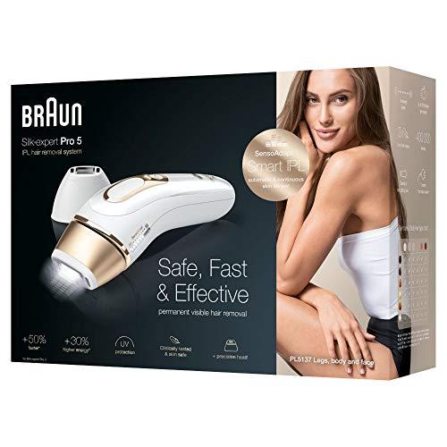 Braun Silk-Expert Pro 5 - 6