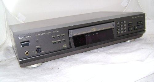 Technics SL-PG 5 - Reproductor de CD