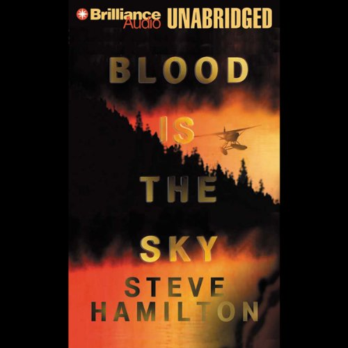Blood Is the Sky cover art
