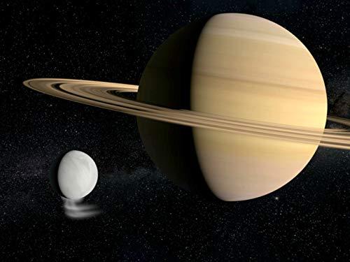 Die fehlenden Monde