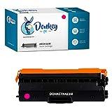 Donkey pc - Toner Compatible TN-423M TN423M para Brother HL-L8260 HL-L8260CDW HL-L8360CDW | MFC-L8690 MFC-L8690CDW MFC-8900CDW | DCP-8410 DCP-8410CDW DCP-8410CDN (4000 Páginas)