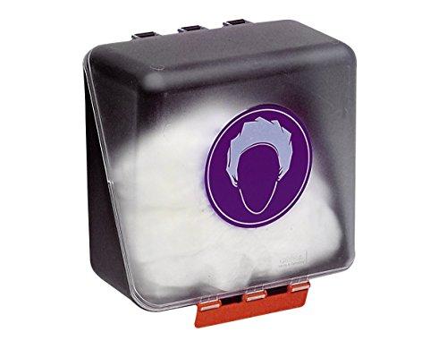 Neolab 2 6063 - Caja de almacenamiento para tapas de pelo (