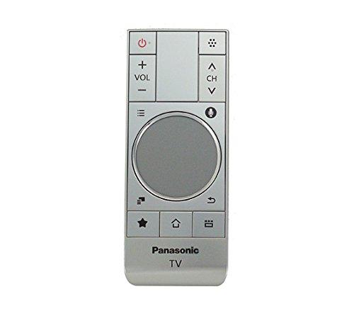 Fernbedienung für Panasonic TX-65AXW804 - Mit Zwei 121AV AAA Batterien enthalten