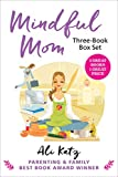 Mindful Mom Three-Book Box Set (Hot Mess to Mindful Mom) (English Edition)