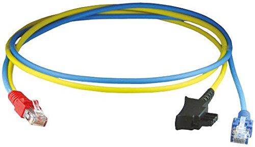 Homeway HW-Y-Kabel4 LAN/TAE HCAHNG-B2404-A005