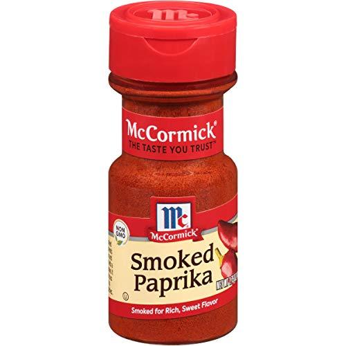 McCormick Smoked Paprika, 1.75 oz