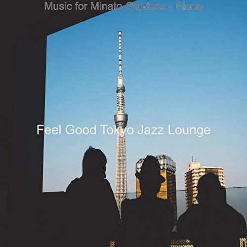 Feel Good Tokyo Jazz Lounge