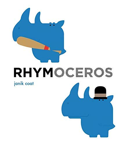Rhymoceros by Janik Coat (2015-03-03)