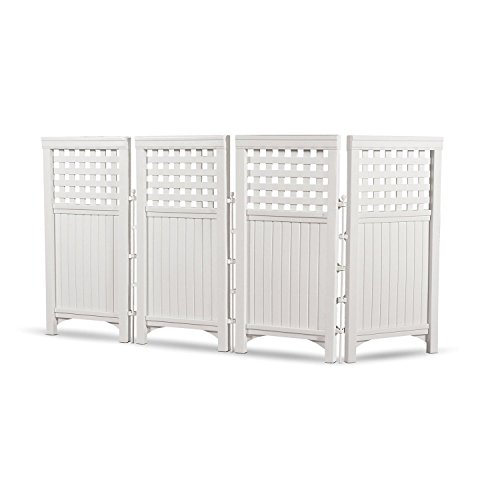 Suncast Decorative Screen - Model Number FS4423