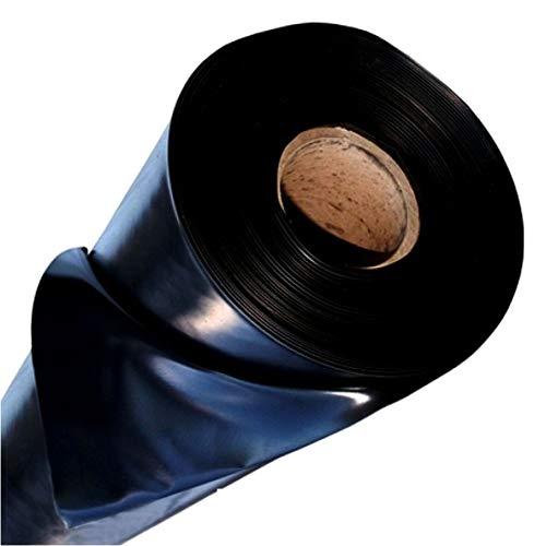 Baufolie TYP 300 Abdeckfolie Estrichfolie 0,30mm 300µm PE FOLIE 4m x 25m (100m²)