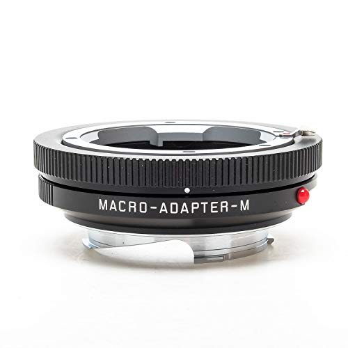 Leica 14652 Macro Adapter for M Cameras