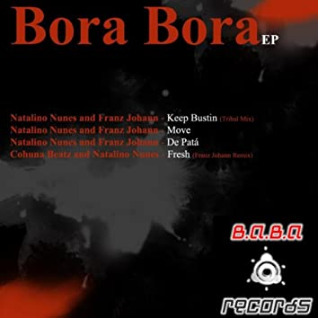 The Bora Bora EP