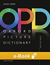 Oxford Picture Dictionary 3e Itools Online Pack Component