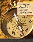 Leading and Managing Nonprofit Organizations