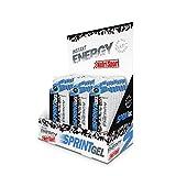Nutrisport - Sprint Gel, Energía Rápida, Azúcares de Rápida Absorción, Acido Lipoico, Caja de...
