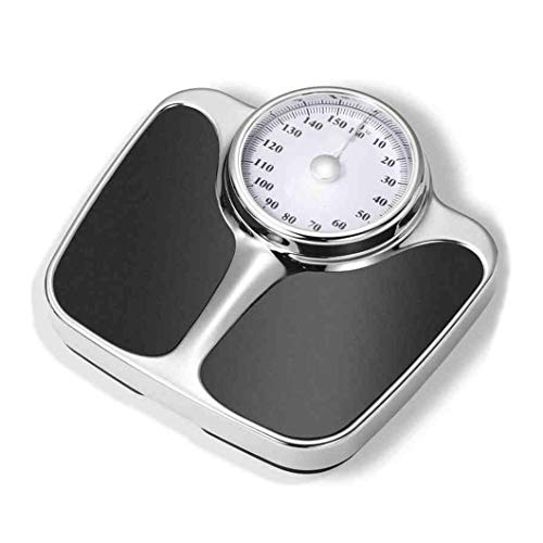 Why Should You Buy Lcxliga Mechanical Bathroom Scale,Easy to Read Analogue Dial, Body Weight Mechani...