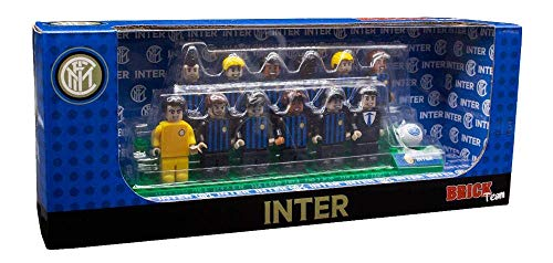Inter Brick Team Eleven Force 12425