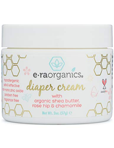 Era Organics Diaper Cream