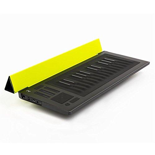 ROLI ROL-000873 Rise 25 Flip Case - Lime | Zum Schutz Ihres Rise 25