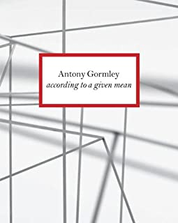Antony Gormley - According to a Given Mean