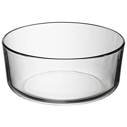 WMF Top Serve Ersatzglas rund 18 cm, Ersatzteil für Frischhaltedose, Aufbewahrungsbox Glas, Aufschnittbox Glas