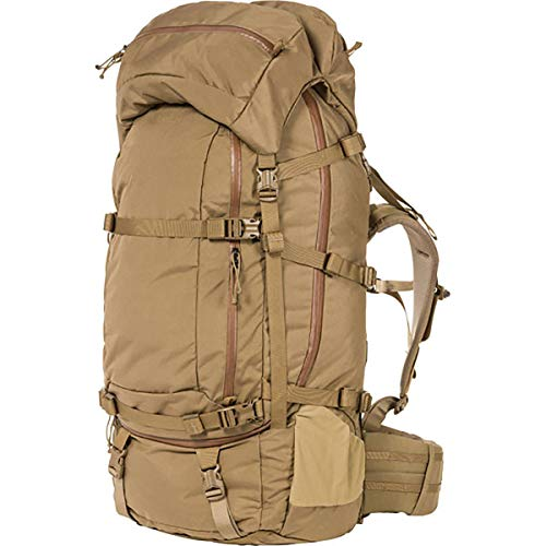 Mystery Ranch Beartooth Rucksack 80 L Coyote, M, Coyote