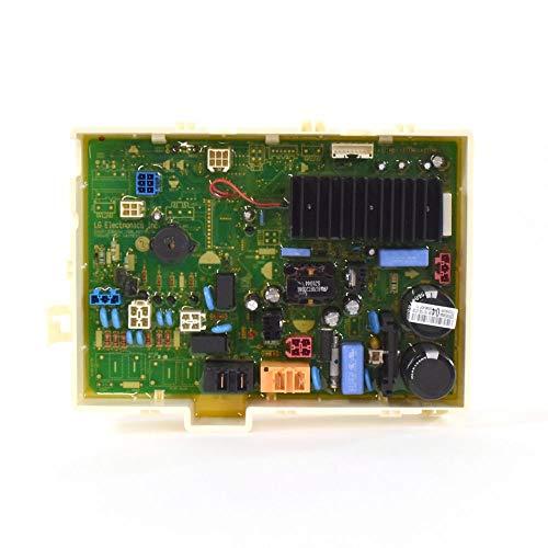 LG EBR65989427 Main Control Board