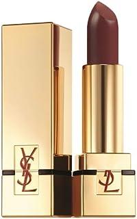 Yves Saint Laurent Rouge Pur Couture Mats Lipstick - 3.8 gm, 206 Grenat Satisfaction