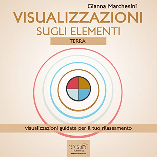 Visualizzazione sugli elementi: Terra copertina