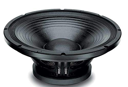 """18 Sound 15MB700 15"""" Very High Output Mid-Bass Speaker"""