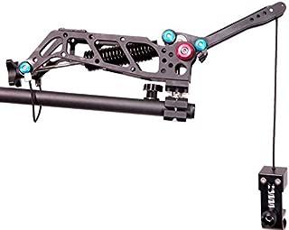 Zowaysoon DSLR Flowcine Serene Arm Steadicam Vest Arm Load 18kg 40LB For Clamp Easyrig Rod Inner