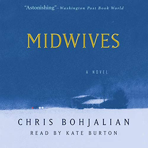 Midwives audiobook cover art