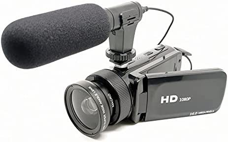 CNmuca D100 High-Definition Digital Camera Durable Video Rapid Max 82% OFF rise
