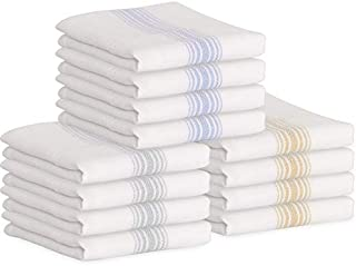 GREEN LIFESTYLE Kitchen Towel 15x25 (12 Pack)