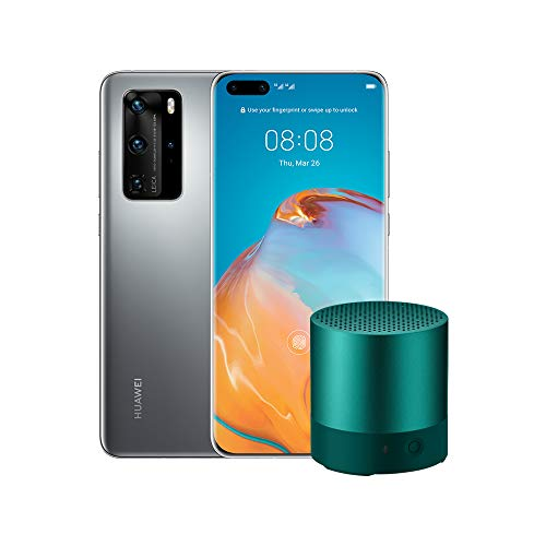 HUAWEI P40 Pro con Bluetooth Speaker, Acoustic Display da...
