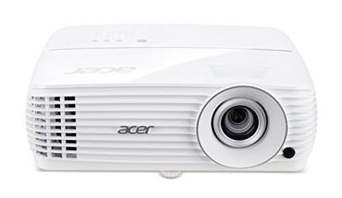 Acer V6810 DLP Projektor (Native 4K UHD 3.840 x 2.160 Pixel, Kontrast 10.000:1, 2.200 ANSI Lumen)