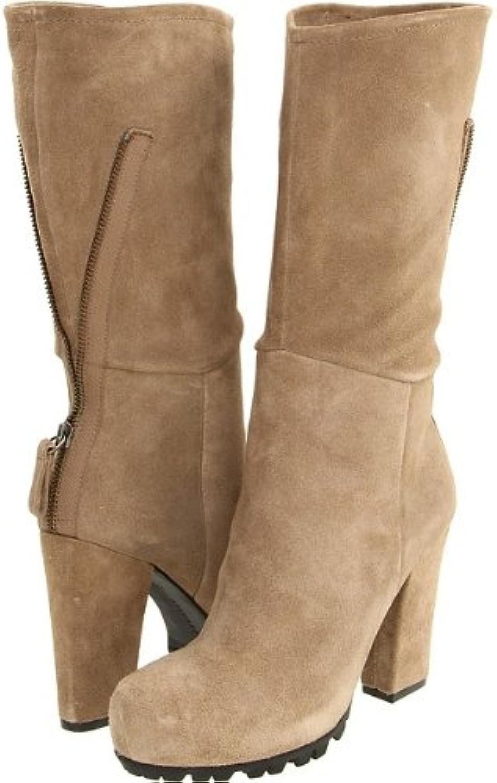 Apepazza BEMOLLE Women's High Boots Beige