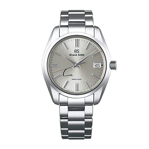 [グランドセイコー]GRAND SEIKO 腕時計 メンズ スプリングドライブ SBGA437