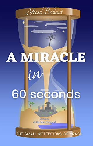 A miracle in 60 seconds: Awakening to the changes in your life / conscious...