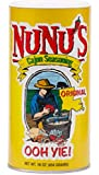 NuNu's Original All Purpose Cajun Seasoning, 16 Ounce Large Shaker