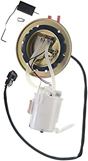 A-Premium Electric Fuel Pump Module Assembly for Ford Mustang 1998 3.8L 4.6L ExcludingCalifornia E2203M