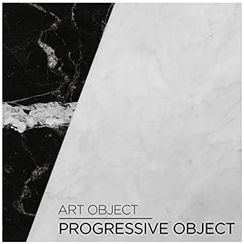 Progressive Object